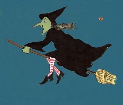 Witch xx 72