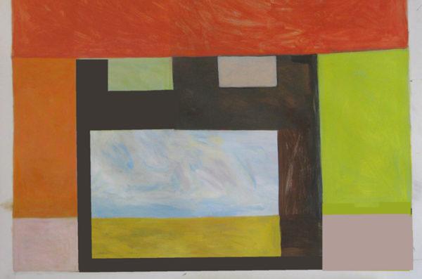 Prairie Window
